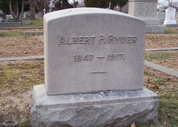 AlbertPinkhamRyderGrave