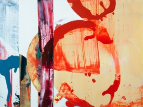 EMANUELE CACCIATORE, Artist