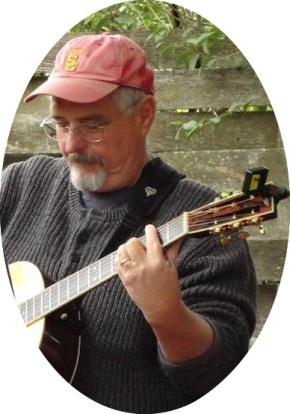 CHARLES NELSON JOHNSON,Musician