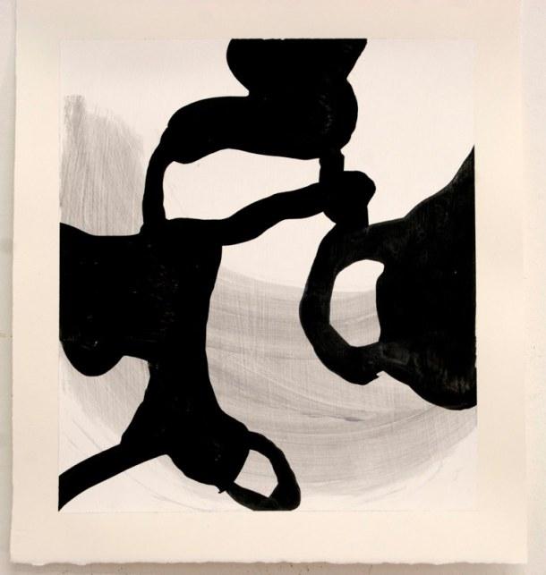 "Hankwitz_Drawing, Ink on Fabriano, 10 x 10"", 2009 copy 2"