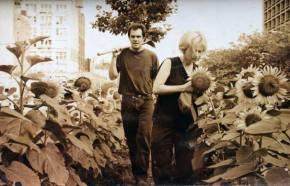 GREG BOTTS and JENNY HANKWITZ: ArtistPhotos
