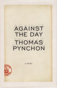 Thomas Pynchon, Against the Day