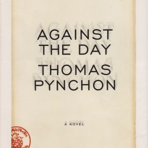 PYNCHON World