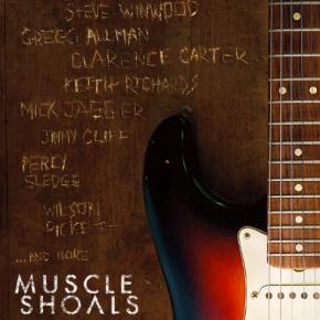 MUSCLE SHOALS:  Music Documentary 5Stars